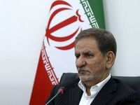 توان ترانزیتی ایران را ارتقا میدهیم