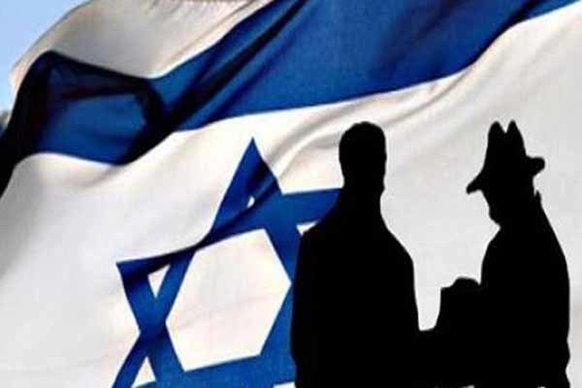 جنگ خاموش اسرائیل علیه ایران