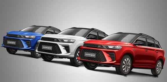 شاسی بلند جدید در سیف خودرو/احتمال اجرای طرح تبدیل خودروهای بیسو
