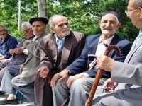 سن «امید به زندگی» در ایران به ۷۵سال رسیده است