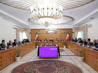 روحانی:افزایش صادرات، به معنی گسترش تعامل با جهان است/ وظیفه اصلی دولت خدمت صادقانه به مردم است