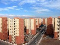 اختصاص ۱۵ هزار میلیارد ریال برای تکمیل طرحهای مسکن ملی و مسکن مهر