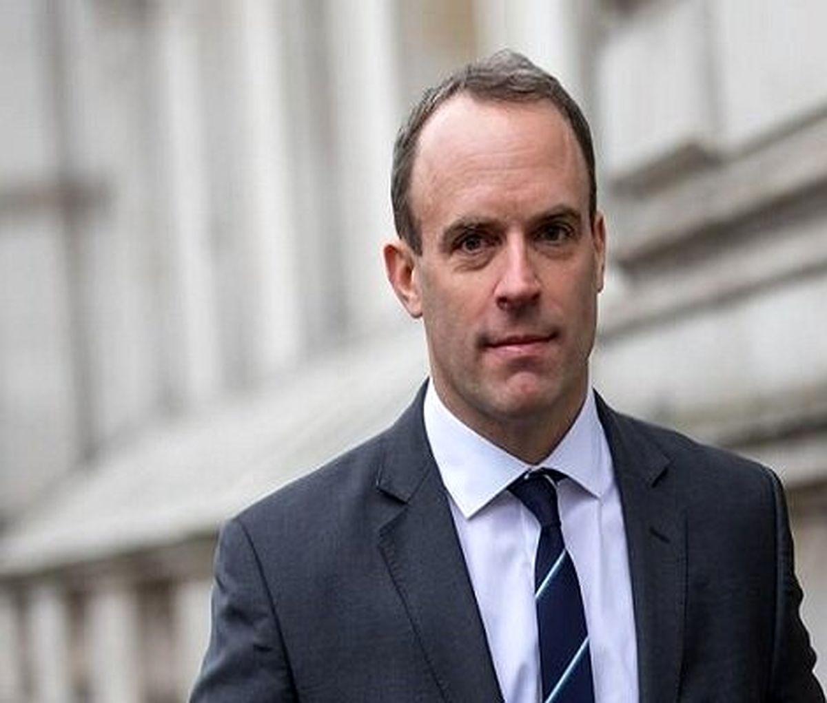 وزیر خارجه انگلیس و اشکنازی درباره برجام رایزنی می کنند