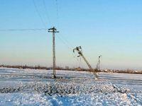 تلاش برای برقراری برق بیش از 90هزار مشترک در گیلان