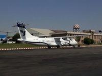 فرودگاه مهرآباد میزبان ۵ هواپیمای جدید شد +فیلم