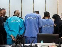 انهدام باند آدمربایی در تهران +تصاویر