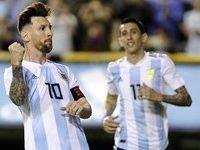 لغو مسابقه فوتبال آرژانتین با رژیم صهیونیستی