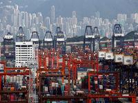 انقباض تجارت جهانی در فصل سوم ۲۰۲۰