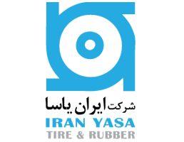 ایران یاسا تایر و رابر