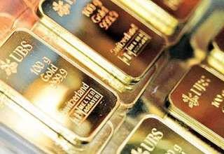 قیمت امروز طلا در بازار
