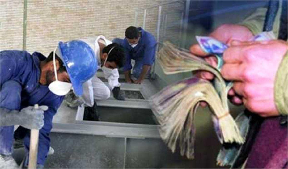 واکنش کارگران نیشکر هفتتپه به خبر دریافت حقوق