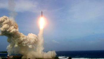آمریکا برای یک آزمایش موشکی جنجالی آماده میشود