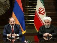دعوت از روحانی برای شرکت در اجلاس اتحادیه اقتصادی اوراسیا