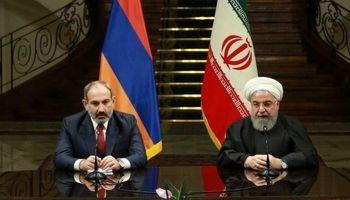 آمادگی ارمنستان برای ارائه کمک به حادثه دیدگان سیل در ایران