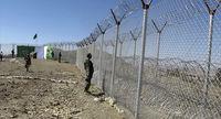 شهادت دو مرزبان در درگیری با گروهک تروریستی در سیستان وبلوچستان