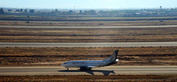 اطلاعیه فرودگاه امامخمینی(ره) در پی لغو برخی پروازهای خارجی