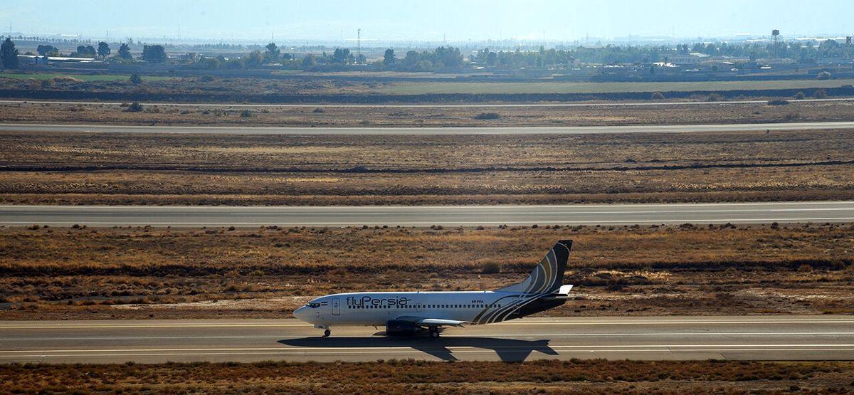 بازگشت دوباره شرکتهای هواپیمایی به مسیر هوایی ایران