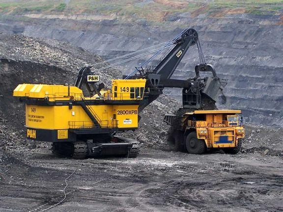 شرکتهای معدنی و صنایع مربوطه ۲۴ درصد ارزش فروش بورس را گرفتند