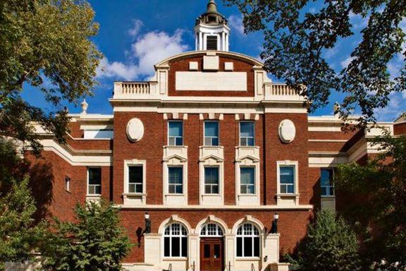 بهترین دانشگاه کانادا کدام است؟