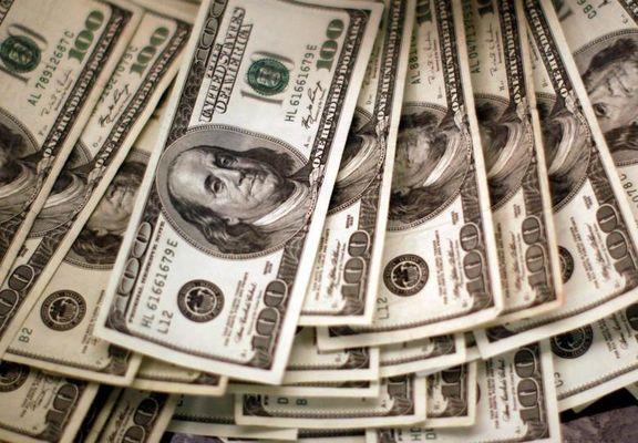 شاخص دلار به پایینترین سطح ۱۱هفته اخیر رسید