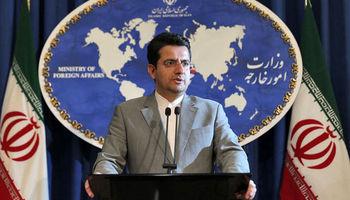 ایران، انفجار تروریستی کویته پاکستان را محکوم کرد
