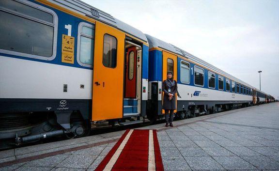 عرضه بلیتهای پاییزی قطارهای رجا از ۲۳مهر