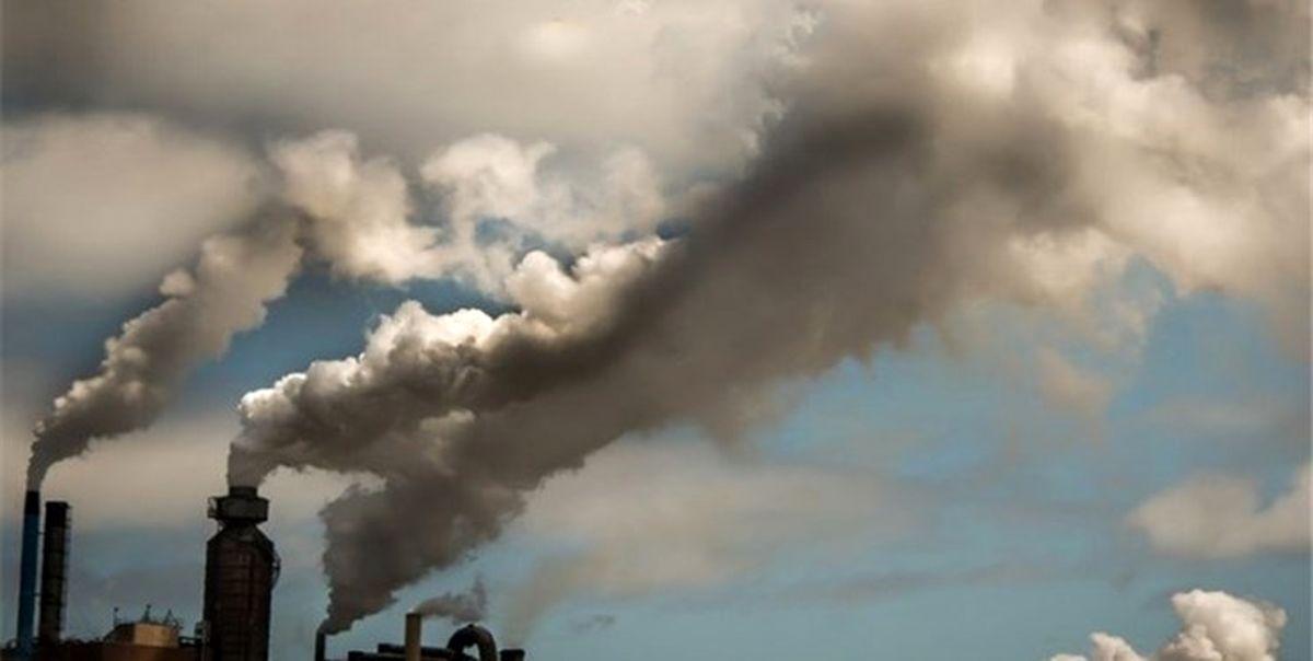 واحدهای صنعتی تهران مازوت نمیسوزانند
