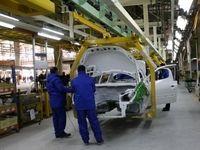 مدیران دولتی در بدنه خودروسازان