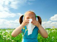 با علائم آلرژی در تابستان آشنا شوید