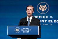 دولت بایدن با ایران تماس گرفت