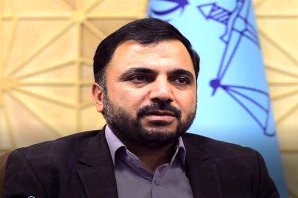 برنامه های زارع پور برای تصدی وزارت ارتباطات منتشر شد