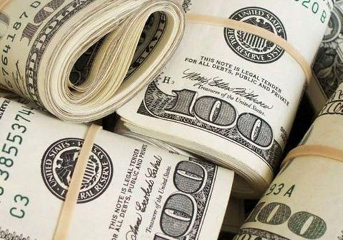 نرخ رسمی ۲۵ارز بانکی رشد کرد/ قیمت ۹ارز ثابت ماند