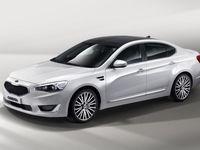 بررسی خودرو کیا کادنزا مدل ۲۰۱۴
