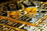 طلا بیش از 3دلار در جهان ارزان شد