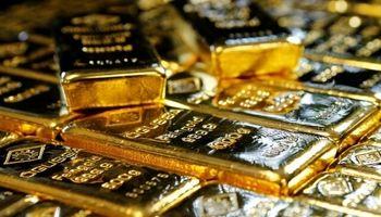 قیمت اونس جهانی طلا رشد کرد