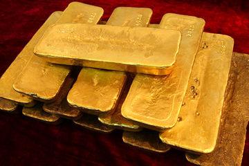 طلا ناجی بحرانهای ارزی در آینده میشود/ نقش مهم فلز زرد برای کشورهای در تحریم