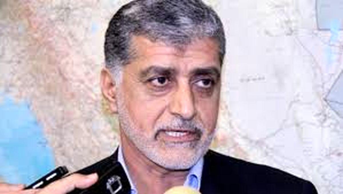 رحیم ممبینی، دستیار ویژه رییس سازمان برنامه و بودجه شد