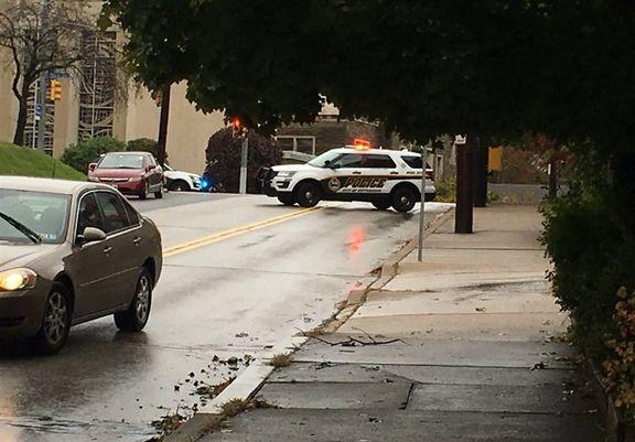 تیراندازی در کالیفرنیا ۱۱ زخمی بر جا گذاشت