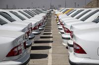 افزایش قیمت خودرو با نزدیک شدن به پایان محدودیتها