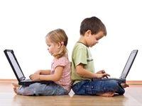 اینترنت کودکان در راه است