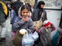 کودکان، ۶۰درصد پذیرششدگان اورژانس اجتماعی