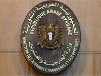 حضور نظامی آمریکا در خاک سوریه نقض حقوق بینالملل است