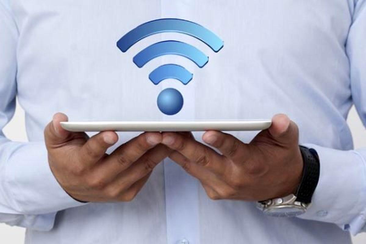 سرعت وایفای بیشتر است یا اینترنت موبایل؟ +جدول