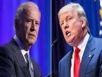 کنایه ترامپ به اعلام نامزدی جو بایدن برای2020
