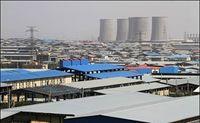 افتتاح بزرگترین واحد تولیدی اسید سیتریک خاورمیانه با حضور رئیس جمهور
