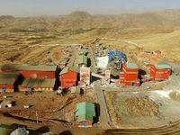 افزایش ۱۷درصد تولید طلا در دستور کار ایمیدرو