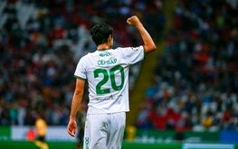 AFC: آزمون در بین ۱۰مهاجم خطرناک جام ملتهای آسیا
