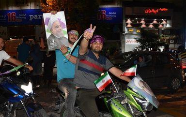 شور و هیجان شب آخر تبلیغات انتخابات