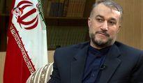 امیرعبداللهیان: از  ابتکار عمل منطقه ای مقامات عراق استقبال می کنیم