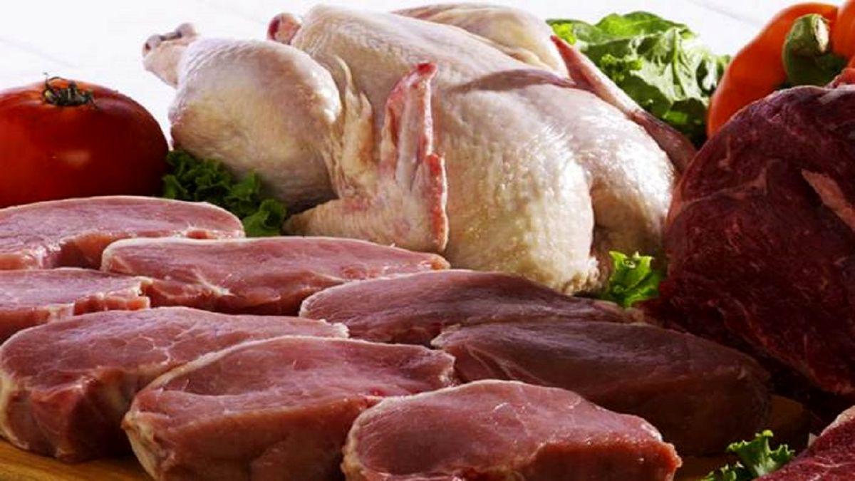 روشی جدید برای گران فروشی مرغ